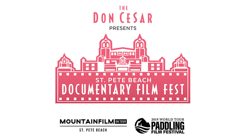 Mountainfilm on Tour and the Paddling Film World Tour