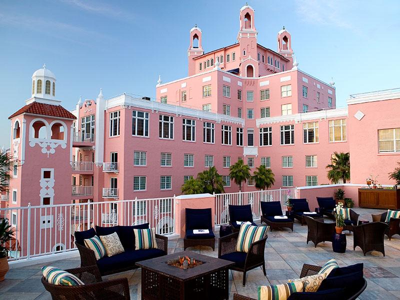 Beach House Suites Don Cesar Promo Code