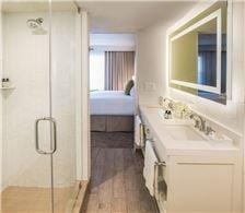 Bathroom - Beach House Suites - Bathroom
