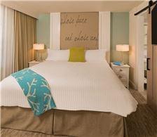Bedroom 2 - Beach House Suites - Bedroom 2