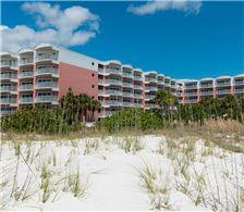 Exterior View from Beach - Exterior View from Beach