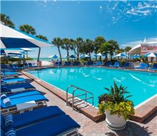 Pool & Beach - The Don CeSar Amenities - Pool & Beach