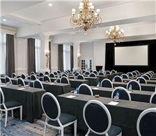Del Prado Meeting Room - The Don CeSar Hotel Meetings - Del Prado Meeting Room