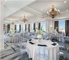 King Charles Ballroom - The Don CeSar Hotel Weddings - King Charles Ballroom