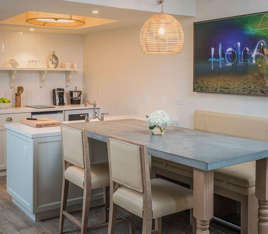 Luxury St. Pete Beach Family Suites
