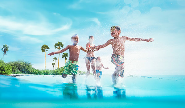 Kids & Teens Activities at St. Pete Beach Hotel