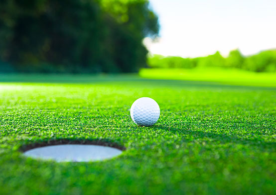 Golf Courses in St. Pete Beach, Florida