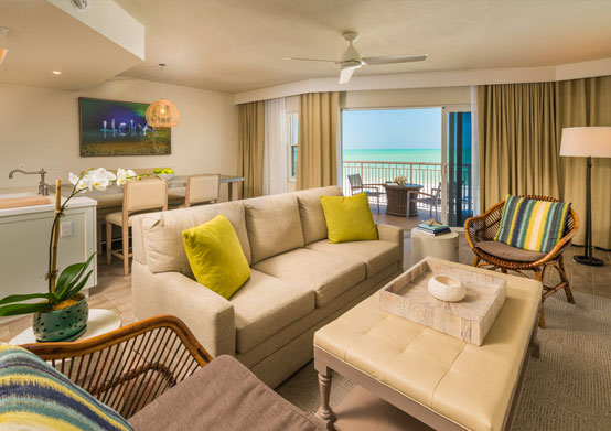 Cyber Sale Package at Beach House Suites