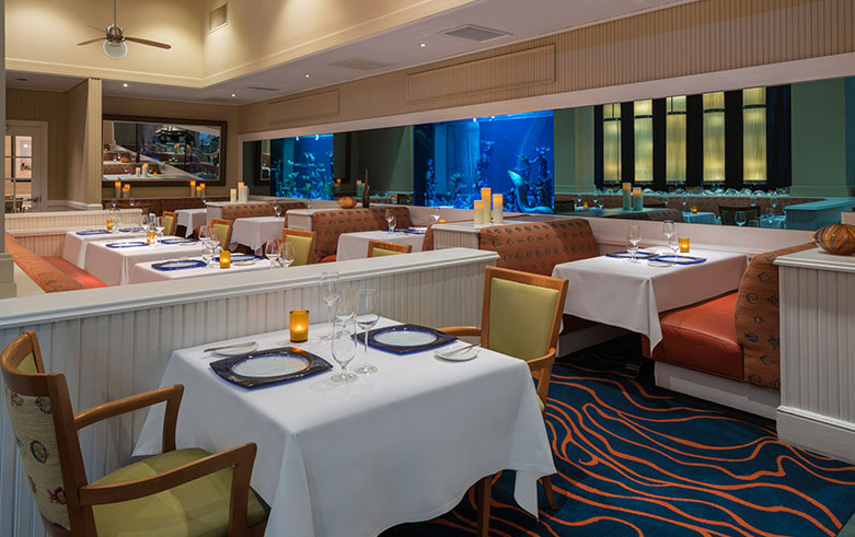 Have a Private Dining at Maritana Grille Restaurant, Florida
