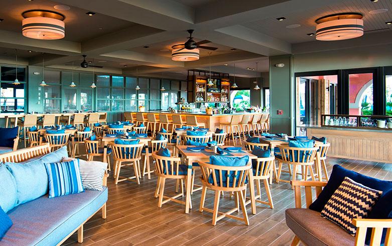 The Don CeSar Hotel, The Rowe Bar