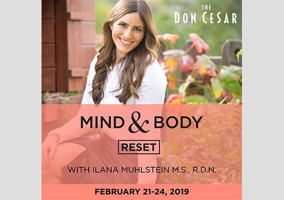 Mind & Body Reset Retreat