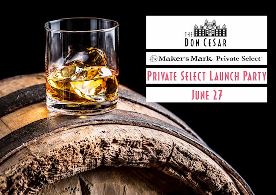 Don CeSar's Private Select Launch Party | June 27, 2019
