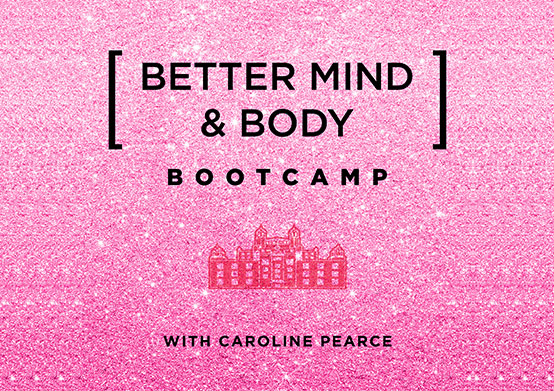 St. Pete Beach Hotel Better Mind & Booty Bootcamp