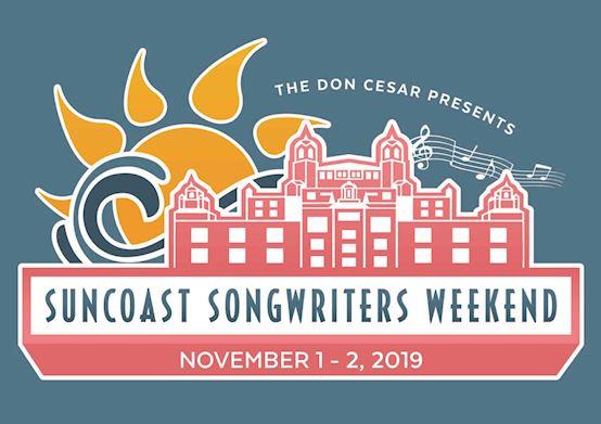 Suncoast Songwriters Weekend