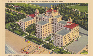 1971 Postcard