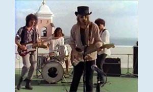 1985 Tom Petty & the Heartbreakers