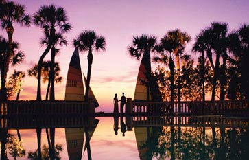 Weddings at St. Pete Beach, Florida Hotel