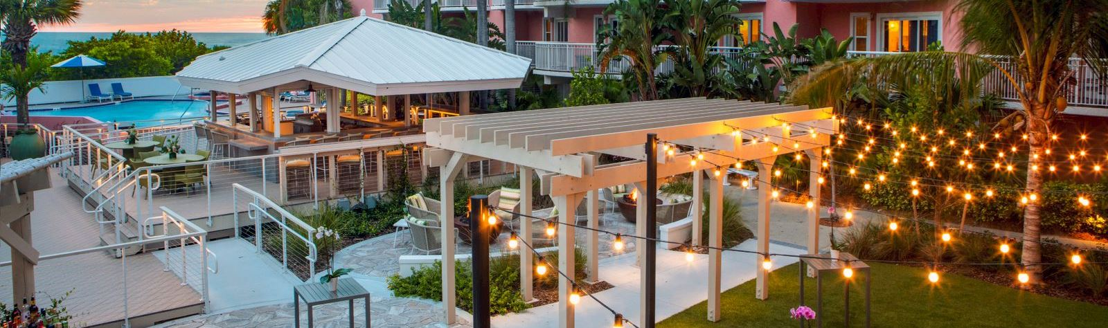 Group Events in Florida Hotel