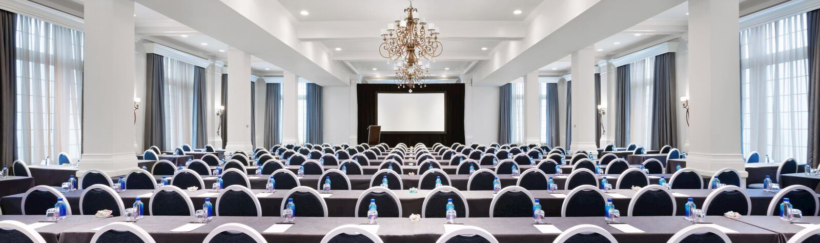 Business Meetings in Florida Hotel