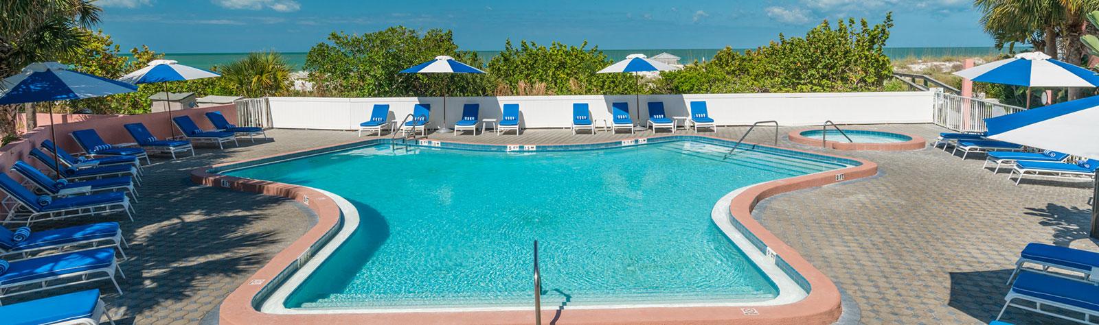 Water Activities in Florida Hotel