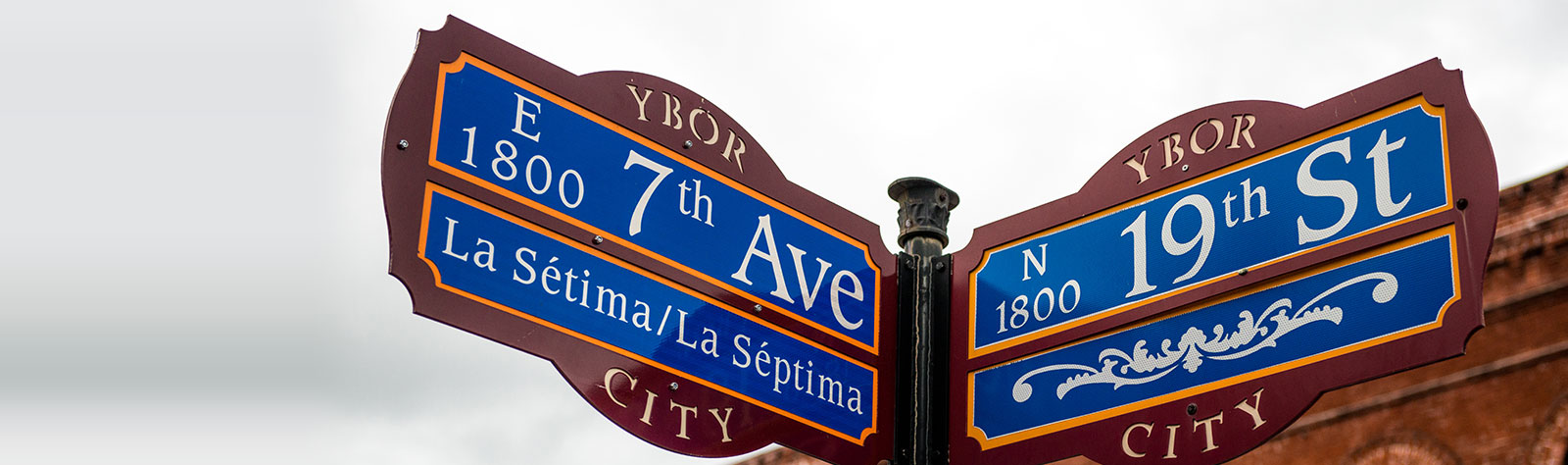 Ybor City, Florida