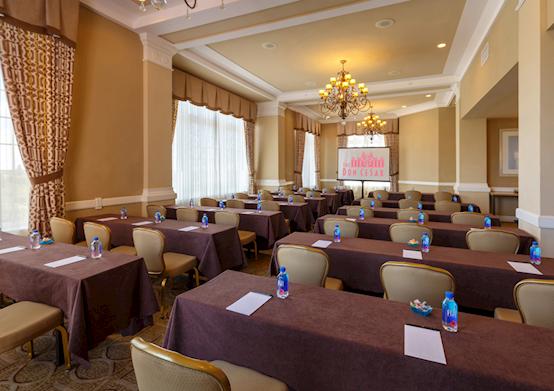 The Don CeSar Hotel offering Buena Vista Ballroom