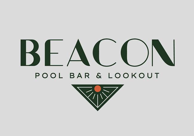 Beacon Pool Bar & Lookout Opening Soon