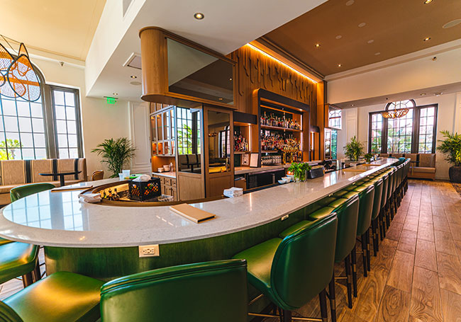 New Lobby Bar Epicenter