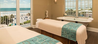 Spa Policies of The Don Cesar