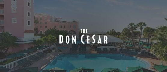 The Don Caser