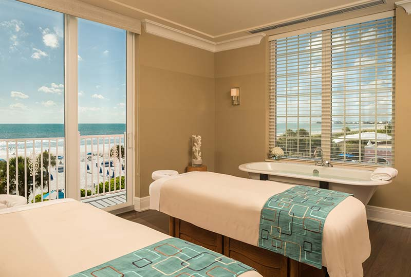 The Don CeSar, St. Pete Beach - Spaliday Offer